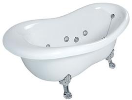 Восстановление покрытия чугунных ванн